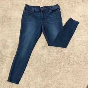 Loft Outlet Legging Jeans